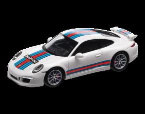 モデルカー ホワイト